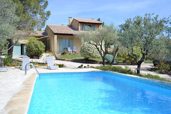 Ferienhaus Provence