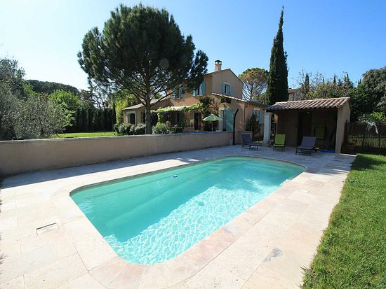 Ferienhaus Frankreich Provence