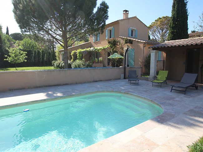 Villa Saint Roch, Carpentras - 1