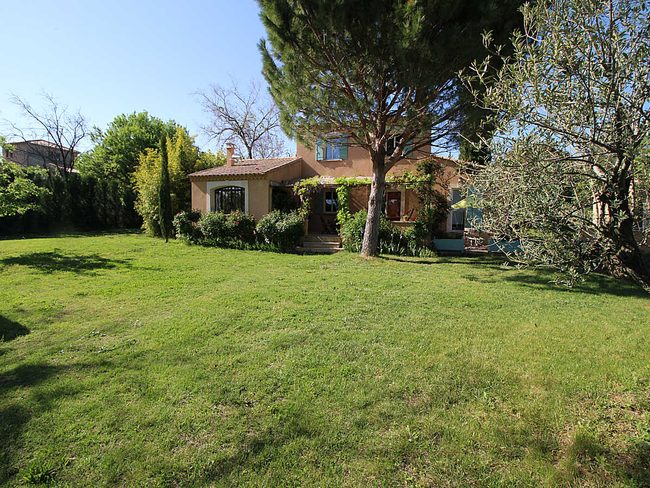 Villa Saint Roch, Carpentras - 2