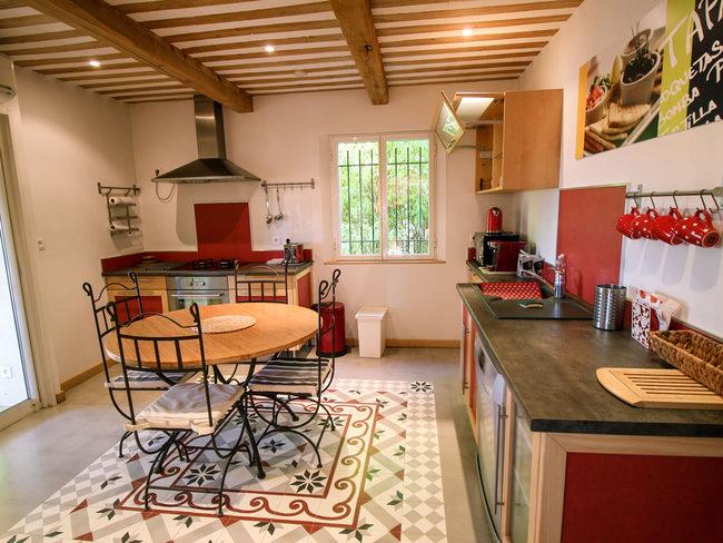 Villa Saint Roch - 0187-01-01