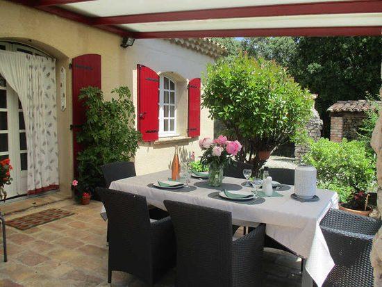 La Cévenole 6p : Ferienhaus In Tornac, Languedoc, Cevennen