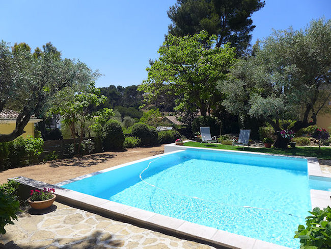 Villa Azur - 0233-01-01