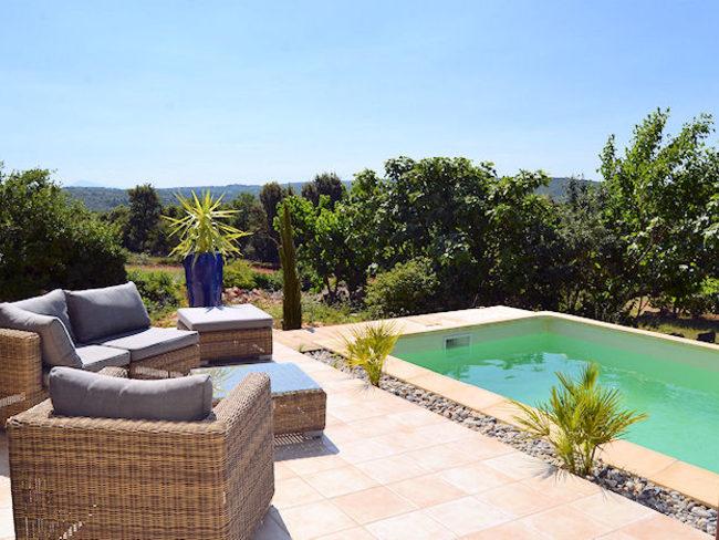 Ferienhäuser Und Villen In Der Provence   Côte Du0027Azur Südfrankreich