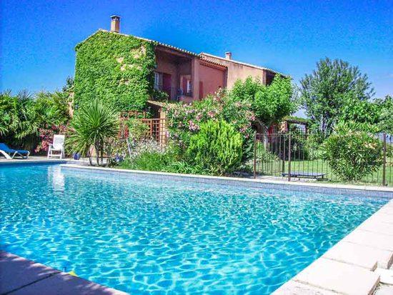 Les Tourterelles : Ferienhaus In Courthézon, Provence Der Päpste